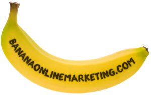 banana online marketing - Quiz aan zee